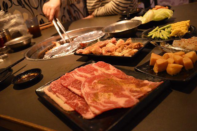 櫻花羿燒肉01