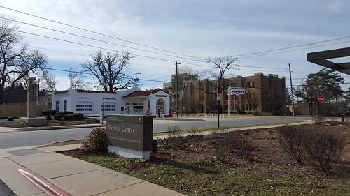 Little Rock Central HS NHS