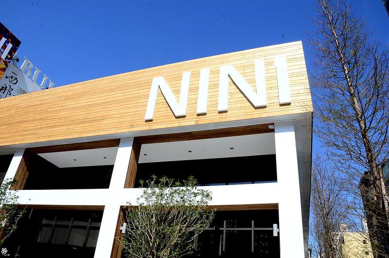 NINI 尼尼義大利餐廳旗艦店台中NINI公益店 (1)