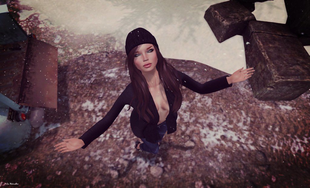 Fashion Therapy LOTD # 149B
