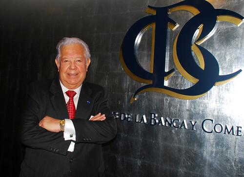 El Club de la Banca cumple 60 años