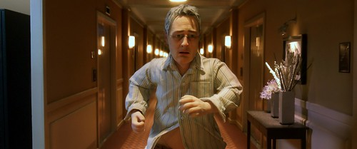 Anomalisa - screenshot 6