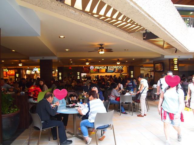 PB260175 ロイヤルハワイアンセンター パールズ・コリアンBBQ Pearl's Korean BBQ
