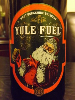 West Berkshire, Yule Fuel, England