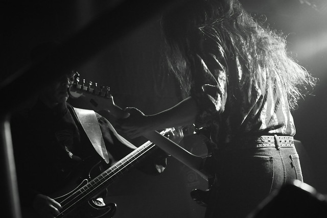 ROUGH JUSTICE live at Outbreak, Tokyo, 19 Jan 2016. 367