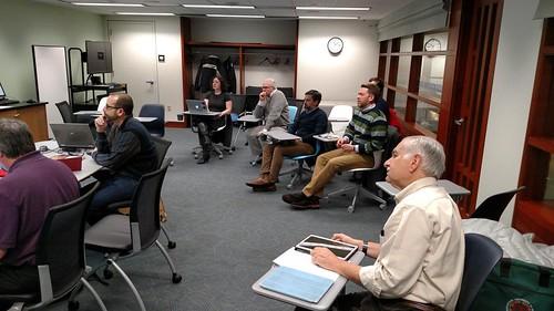 NNP Meeting 2016-01-19 St Louis