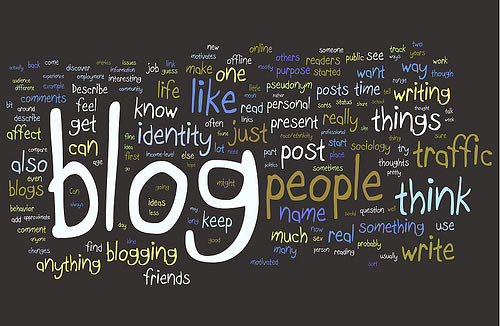 Meet some awesome bloggers - coming soon