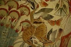 Cat, Tomb of Nebamun