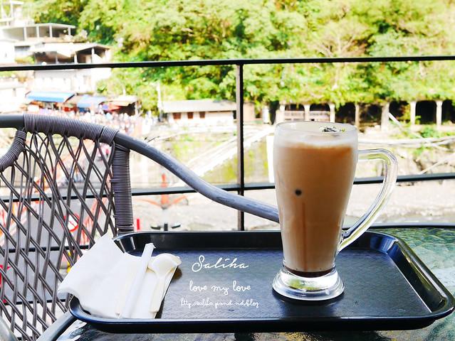 烏來景觀下午茶喝咖啡推薦海倫咖啡 (8)