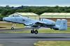 A-10C Thunderbolt II - RIAT 2015