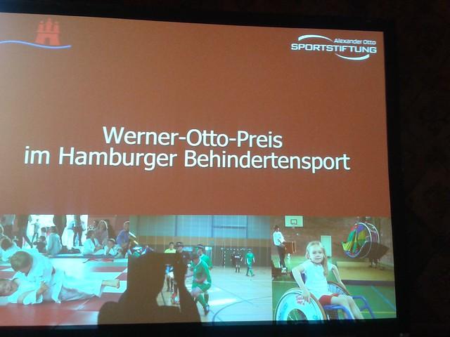 Werner-Otto-Preis 2016