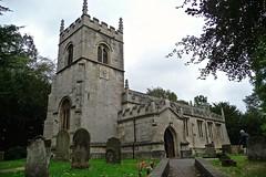 Babworth, Nottinghamshire - All Saint's Church