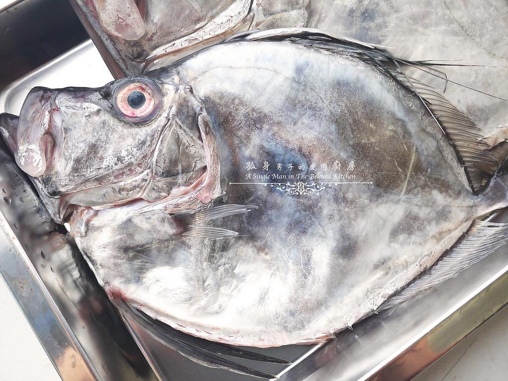 孤身廚房-真正的魴魚3