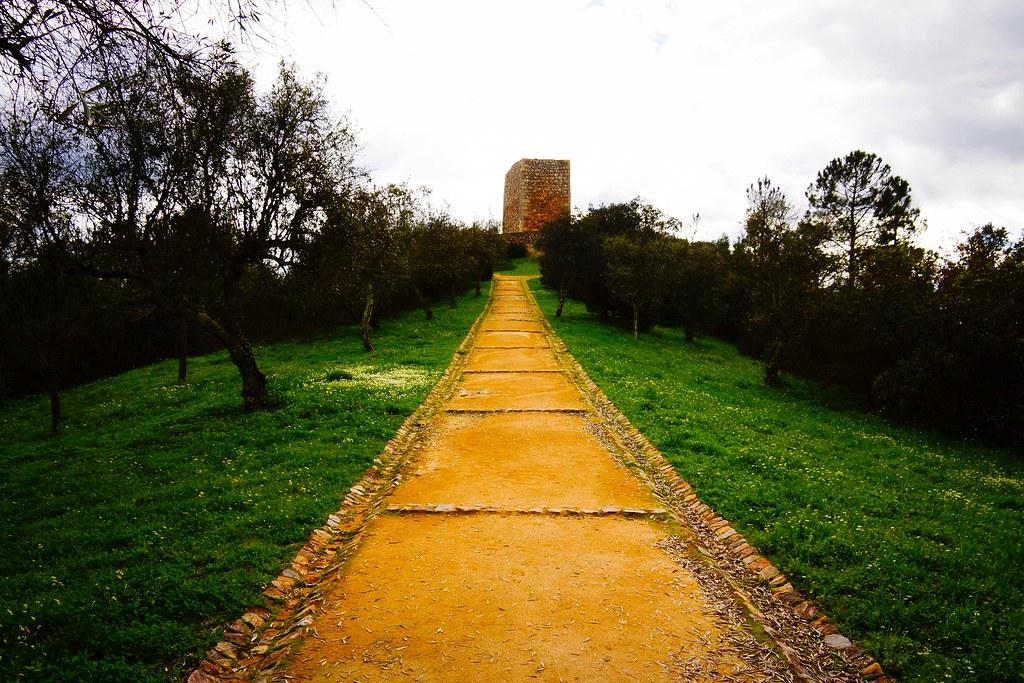 Castelo do Rei Vamba | Ródão