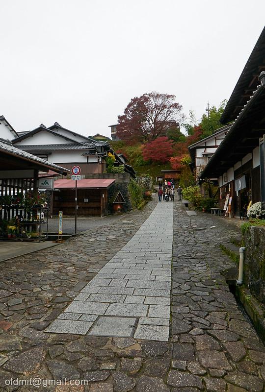 3-18 ноября 2015. Sendai-Kyoto-Kurobe-Magome-Nagiso