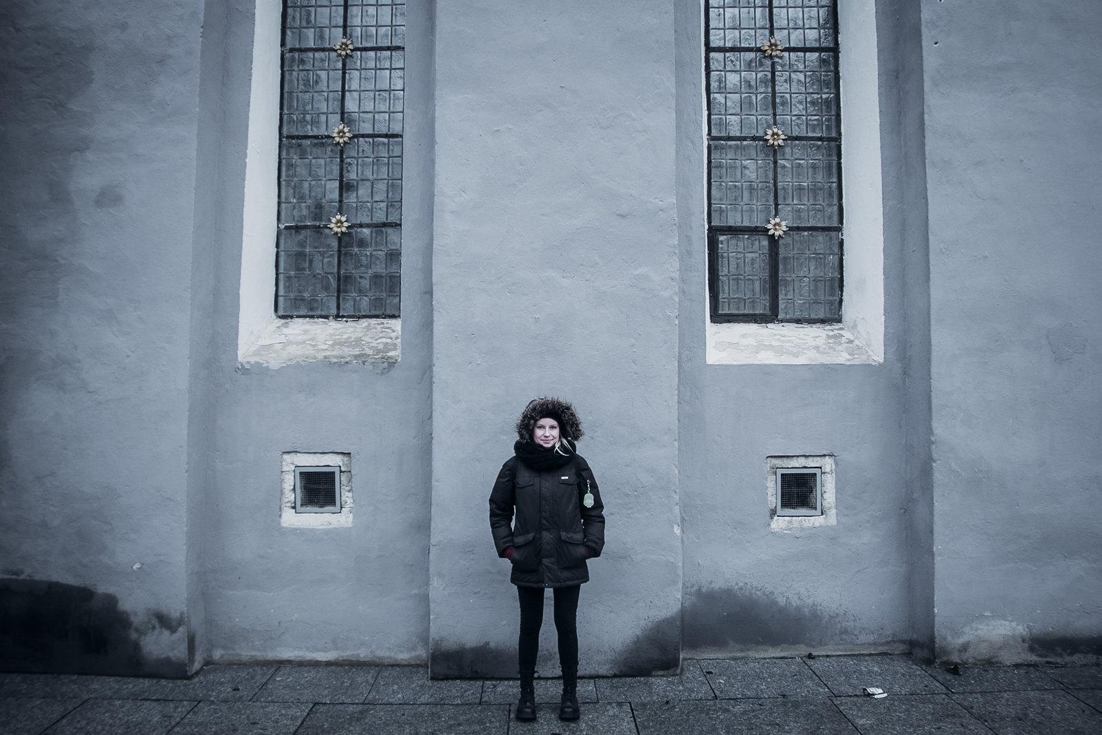 niguliste kirik, nigulisten kirkko
