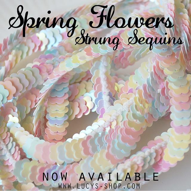 Spring Flowers Ann