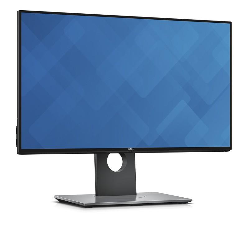 Dell UltraSharp 24 InfinityEdge Monitor (U2417H)