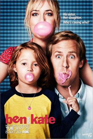 老妈与奶爸第一季/全集Ben And Kate迅雷下载
