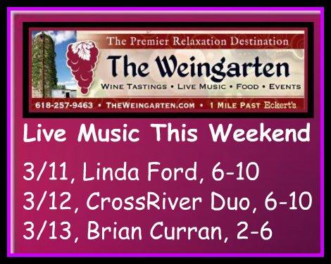 The Weingarten 3-11-16