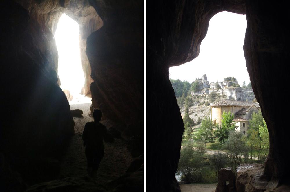 cueva grande_ermita templaria san bartolome_río lobos