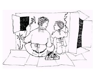 Dạy trẻ tự kỷ các hoạt động luân phiên (6)