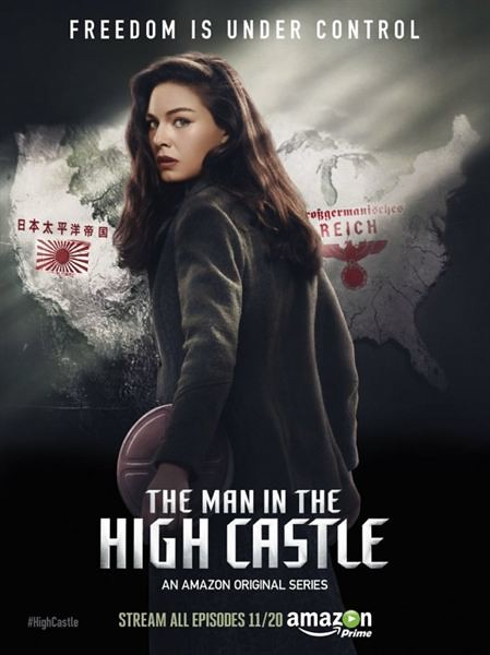 The Man In The High Castle - Poster 6