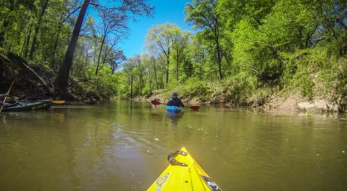 us unitedstates southcarolina kayaking paddling parksville modoc turkeycreek plumbranch stevenscreek lowcountryunfiltered churchofthedoublebladedpaddle