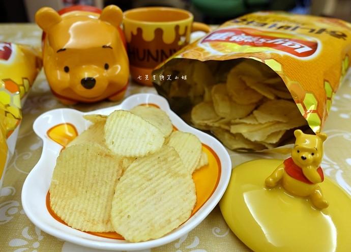 8 樂事 Lay's 蜂蜜奶油洋芋片