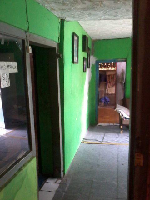 Di jual rumah & tanah daerah Sumedang Ujung Jaya (2)
