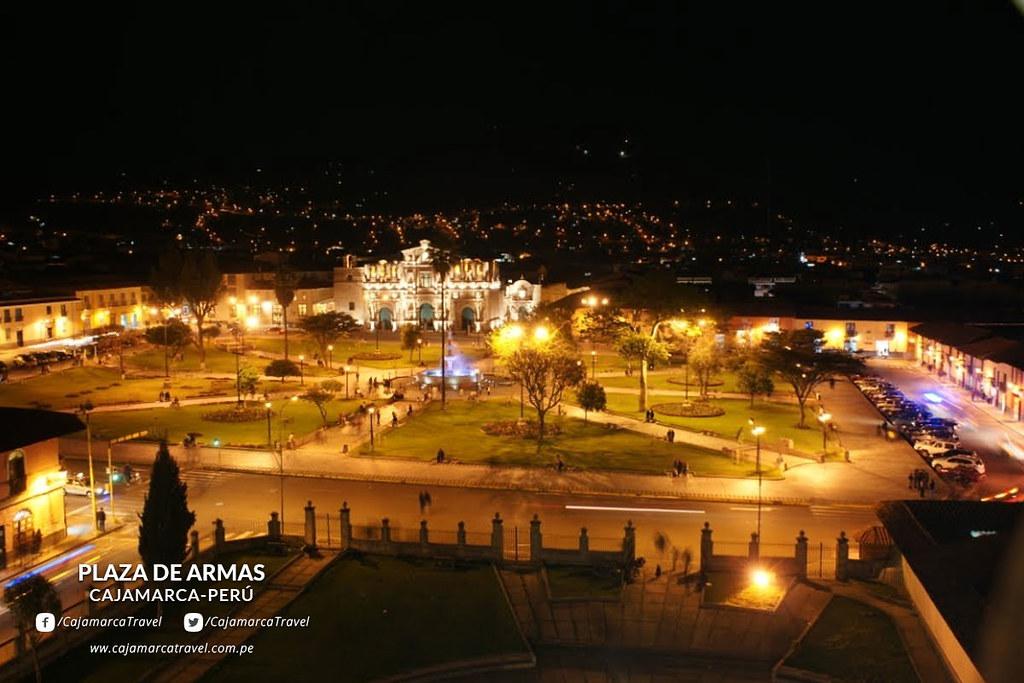 CHACHAPOYAS DE PASO I 02 Días / 01 Noche