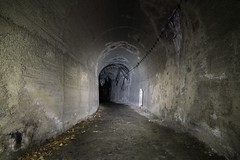 Rumeling - Abandoned Railway Tunnel