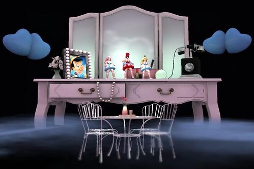 Misfit Dance: Pinocchio