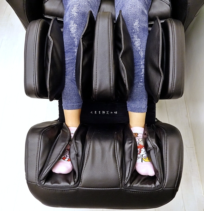 20 輝葉智尊椅系列 夢享艙