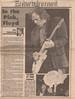 Toronto Sun Review Pink Floyd Toronto Sept. 22 1987