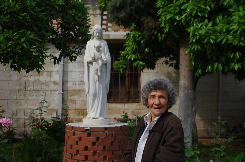 Mersin Lina Nasif