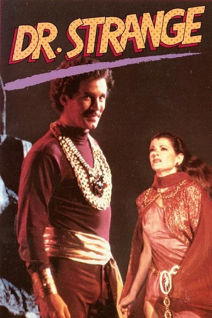 (1978) Dr Strange