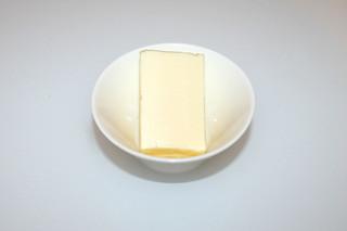 08 - Zutat Butter / Ingredient butter