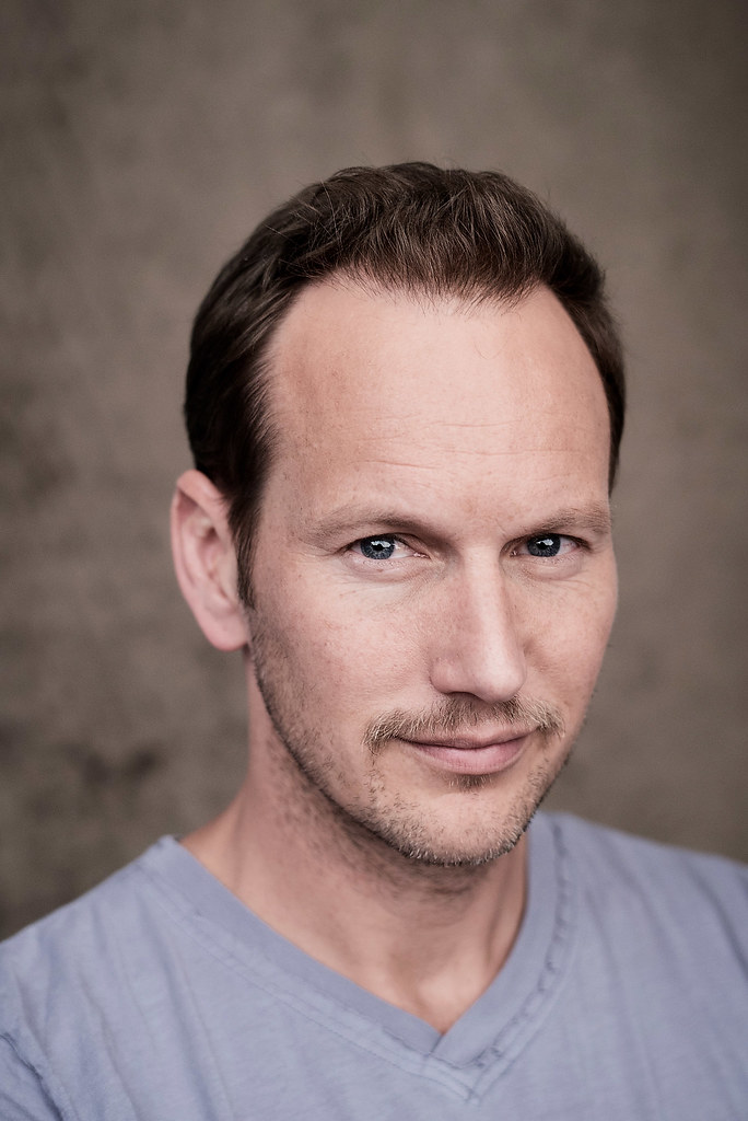 Патрик Уилсон — Фотосессия для «Вид убийства» на «Tribeca» 2016 – 4