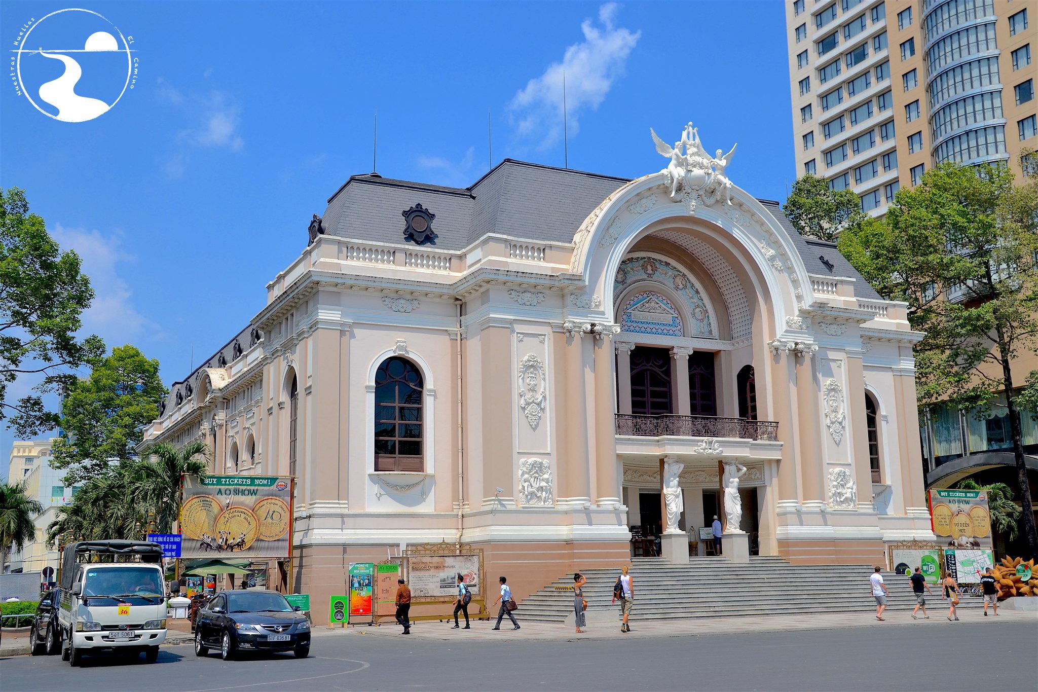 La Opera, Ho Chi Minh City
