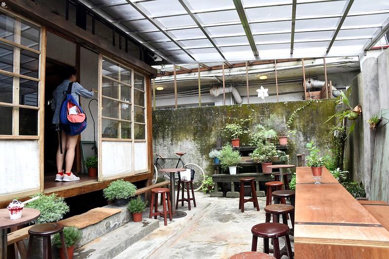 中山美食咖啡廳不限時推薦餐廳三一Bloom (6)
