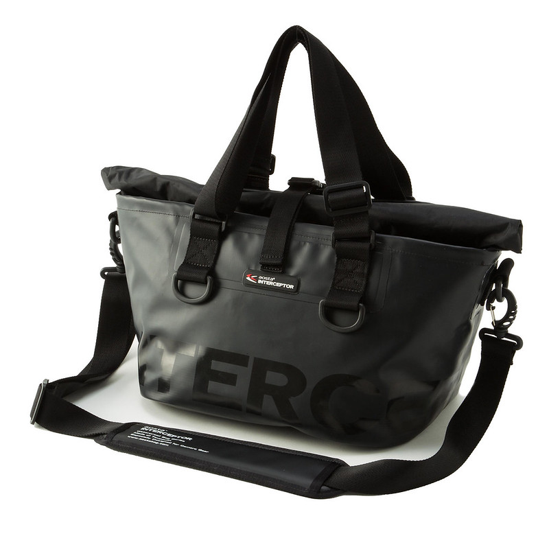 Kenko Interceptor Tote Bag a