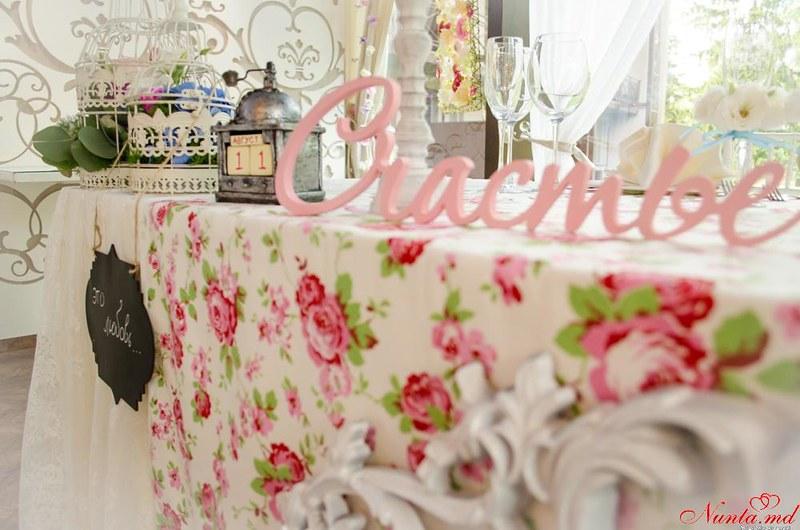 Tatiana Decor- Мы сделаем Ваш праздник Красивым! > Фото из галереи `13. Цветочная свадьба`