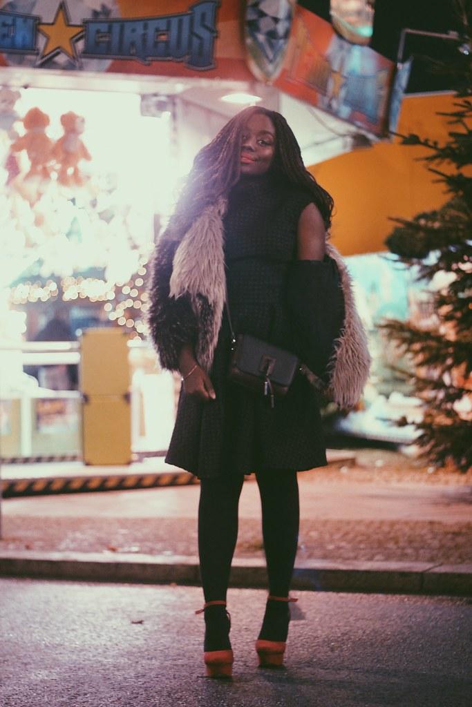 Lois Opoku Christmas lisforlois