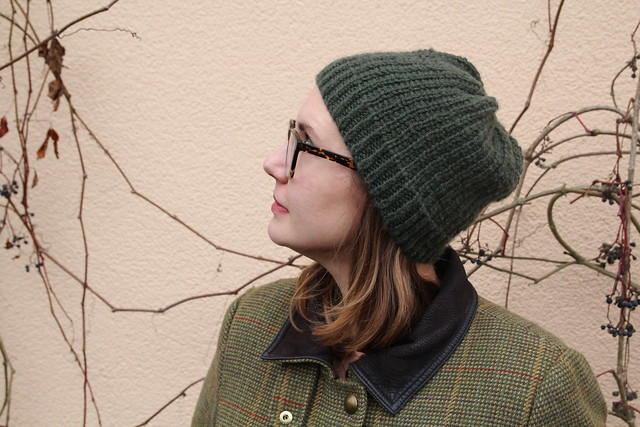 Acai hat