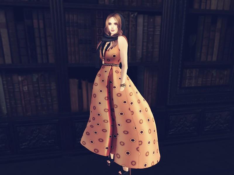 Dress - Eluzion