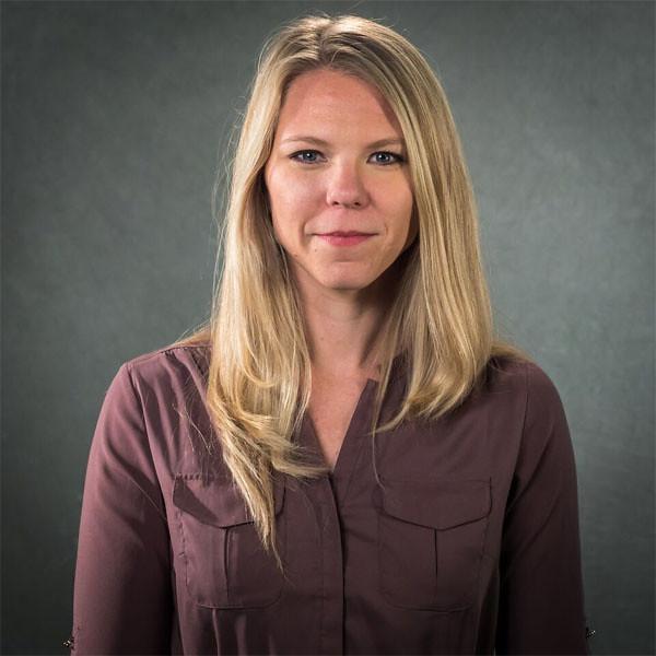 Laura Decker - NSC English
