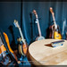Tellico 2016-01-17 (Moonlight Mile Recording Studios) by David Simchock Photography