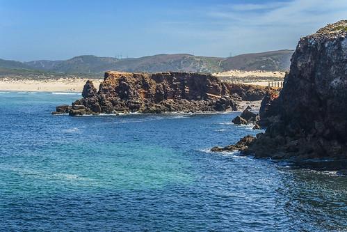 Playa de Castalejo
