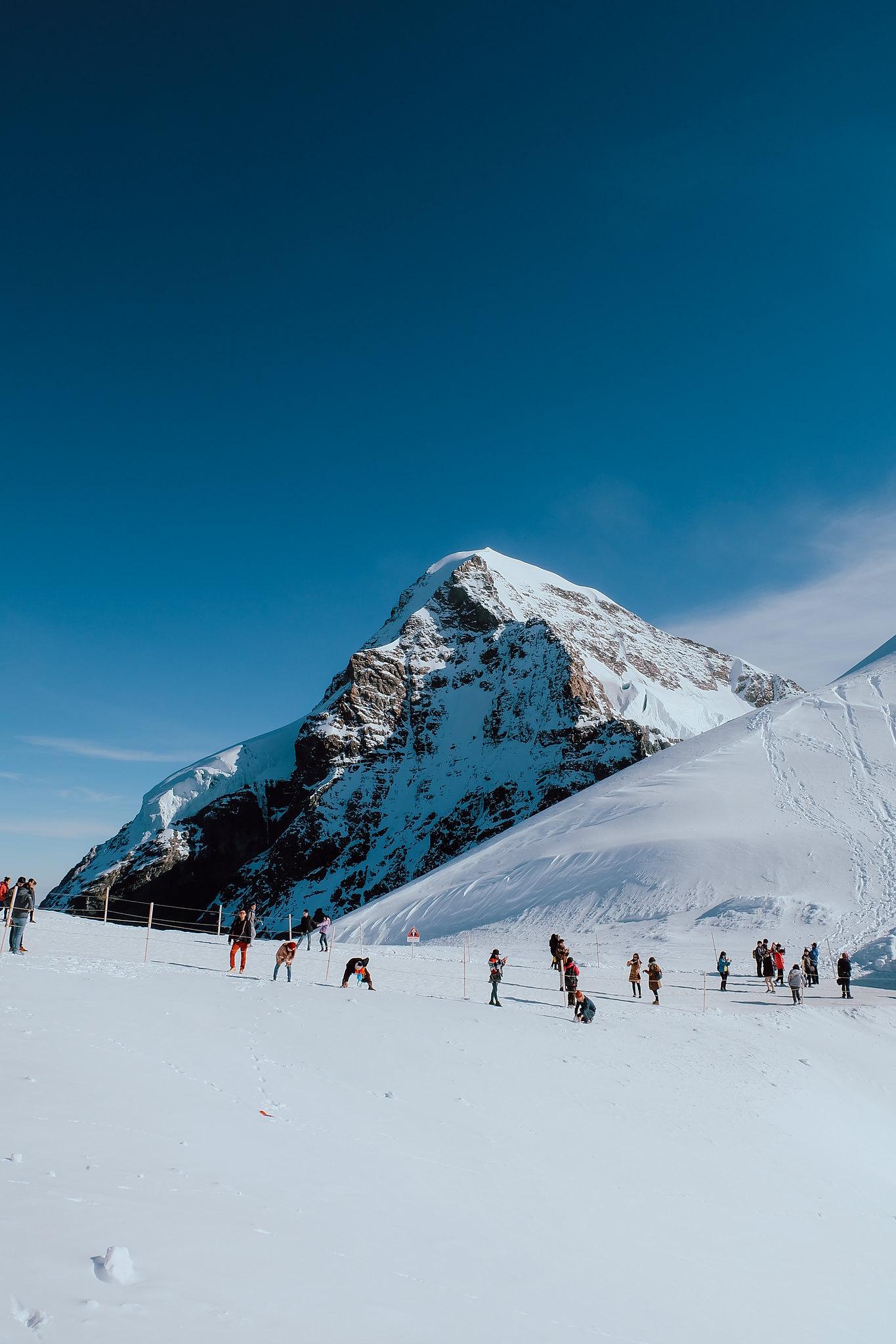 Jungfraujoch (18 of 33)